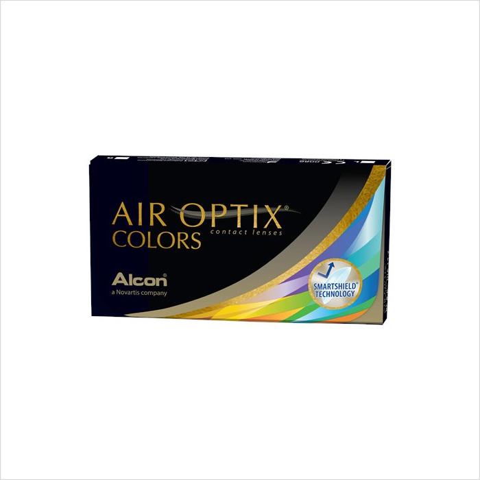 Air Optix Colors – Blue - 6 PACK